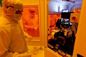 New nanotech center in Texas to focus on innovations at the atomic level