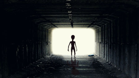 Oxford academic: Alien hybrids are here and may save civilization