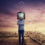 Mind manipulation through mass entertainment
