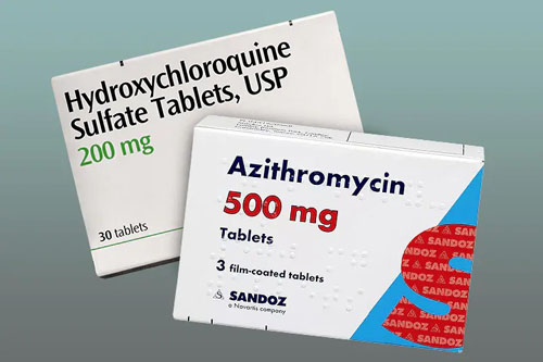 Data on hydroxychloroquine effectiveness was hiding in plain sight