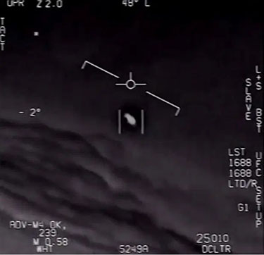 Report: Truth about UFOs to be released in weeks