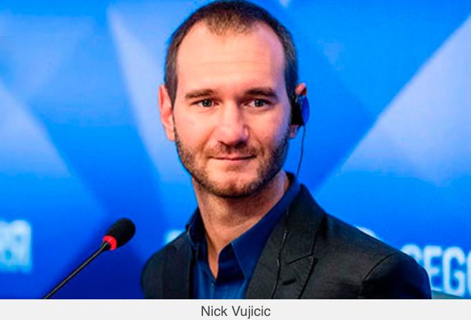 Christian CEO Nick Vujicic creates bank, exposes corporate Marxist tactics