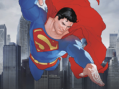 'Truth, justice but not the American Way': Former star unimpressed by new Superman